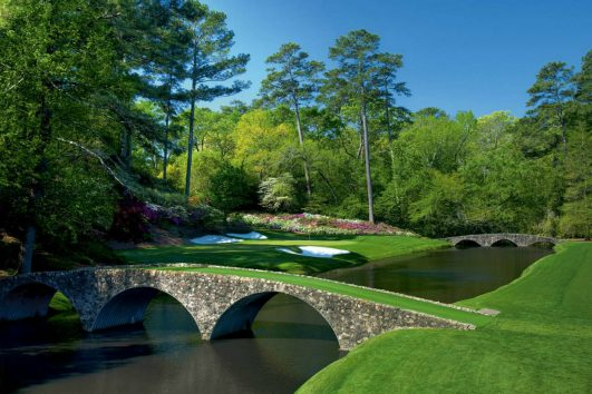 Augusta Masters 2019