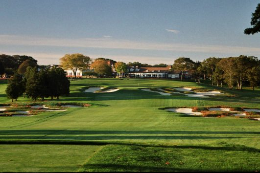 Bethpage Black Country Club