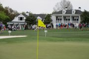 Augusta National Golf Club, The Masters