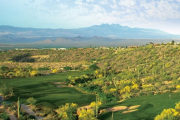 Sun Ridge Canyon Golf Course