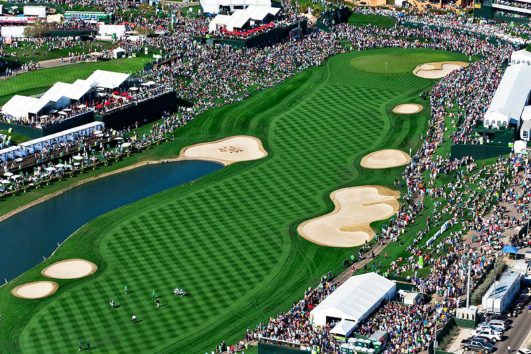 The Waste Management Phoenix Open