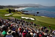 US Open at Pebble Beach