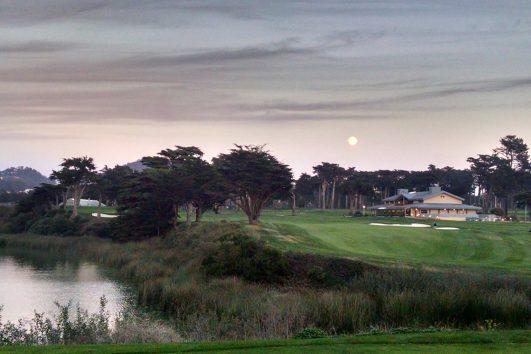 TPC Harding Park US PGA 2020